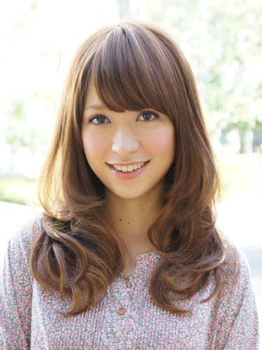 asia hair style top 10 japanese hairstyles hair colour for 2012 hair 9218