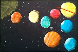 Solar System Drawing Project - Pics about space