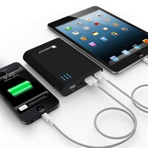 best portable iphone charger top 10 portable power banks for iphone 6 and iphone 6 plus