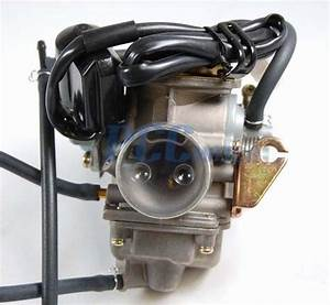 New Gy6 Atv Carburetor Gy