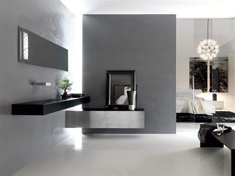 Moderne Badmöbel Design by Ultra Modern Italian Bathroom Design
