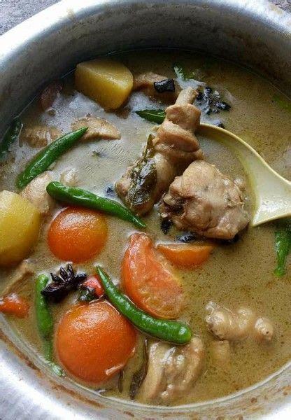 Resepi Ayam Masak Kurma Chef Wan Surasmi X
