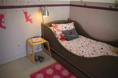 chambre fille taupe deco chambre fille et taupe visuel 2