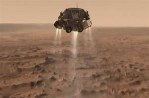 Mars Rover Landing Date - Pics about space