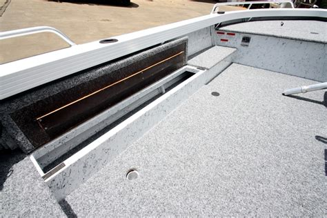Fishing Boat Floor Options by Sea Jay Aluminium Boats Boat Accessories Sea Jay Boats