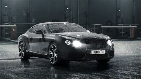 The Good Times Return To Bentley And Maserati