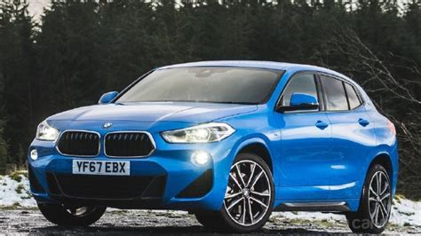 Bmw X2 Picture by 2019 Bmw X2 Picture Gallery Carwale
