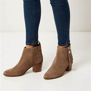 Ankle Uggs River Island