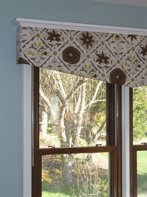 cornice board valance cornice ideas cornice boards 3rd floor bedroom