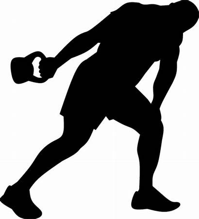 Crossfit Gym Fitness Svg Cross Fupa Kettlebell