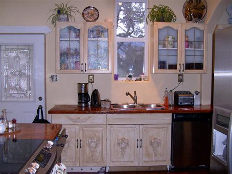 Refurbished Kitchen Cabinets  As You Like It Art, Fraser