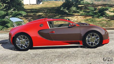 Grand theft auto v cheats for pc cannot be saved, and must be entered manually each time. Bugatti Veyron Grand Sport for GTA 5