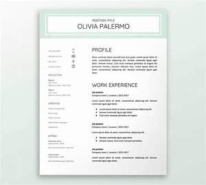 Google docs resume templates 10 examples to download for Google document resume templates