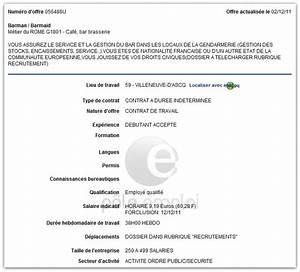 Offre D Emploi Perpignan Pole Emploi : un best of des pires offres de p le emploi mode s d 39 emploi ~ Dailycaller-alerts.com Idées de Décoration