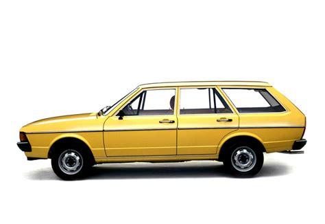 Volkswagen Passat Variant 1974 On Motoimgcom