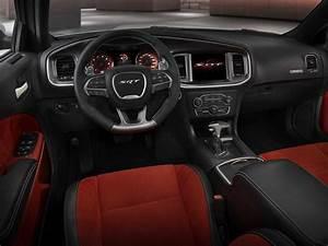 2015 Dodge Charger SRT Hellcat - Car Statement