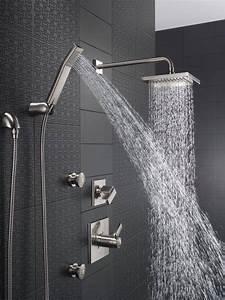 5 Best Rain Shower Heads  Prices  Pros  U0026 Cons  Reviews
