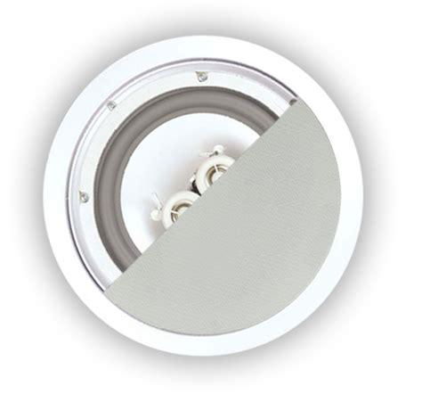 Waterproof Ceiling Speakers For Bathroom 8 Quot Ceiling Speakers Premium Custom Installed Outdoor