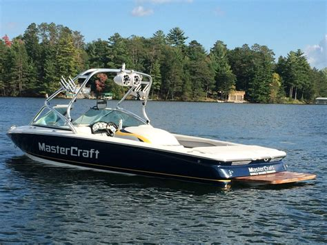 Mastercraft Boats For Sale In Virginia by Mastercraft 197 2008 For Sale For 31 000 Boats From Usa