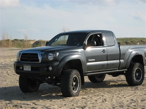 Toyota Tacoma Trd Road by Toyota Tacoma Trd Road Picture 9 Reviews News