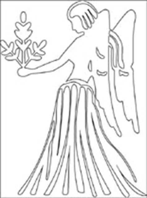 segni zodiacali disegni da colorare gratis