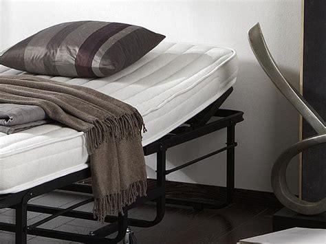 Gästebett Mit Matratze by G 228 Stebett Hoch Bestseller Shop F 252 R M 246 Bel Und Einrichtungen