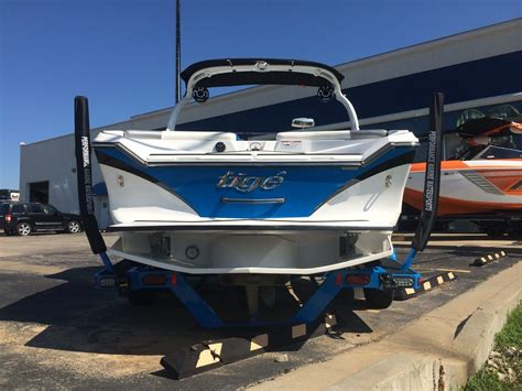 Tige Boats Usa by Tige Z1 2014 For Sale For 67 900 Boats From Usa