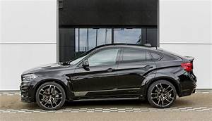 Lumma Design BMW X6  MPPSOCIETY
