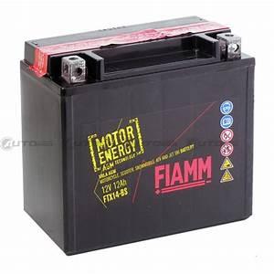 Batteria 12 Volt : batteria moto fiamm ftx14 bs motor energy 12 ah 12 volt ~ Jslefanu.com Haus und Dekorationen