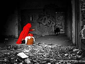 50 Beautiful Examples of Selective Color Photography ...