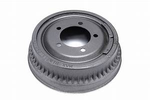 Scout Ii Brake Drum  1971-1973  Early