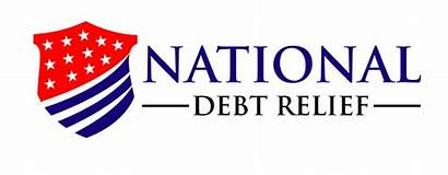 Debt Relief National Consolidation Logos Companies
