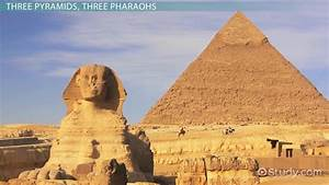 Pyramids Of Giza History Facts U0026 Location Video