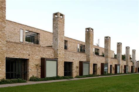 accordia housing cambridge  twentieth century