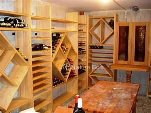 Agencement Cave A Vin : cave a vin en bois meilleures images d 39 inspiration pour ~ Premium-room.com Idées de Décoration
