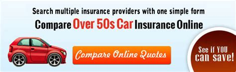 How To Get Cheap Over 50s Car Insurance