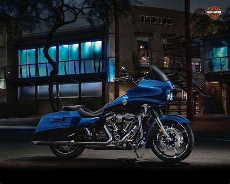 Harley Davidson Cvo Road Glide Wallpapers by 2012 Harley Davidson Fltrxse Cvo Road Glide Custom Review