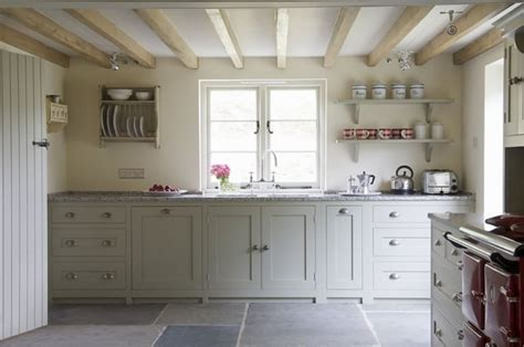 chic country kitchen le style cagne chic une id 233 e d 233 co contemporaine 2160