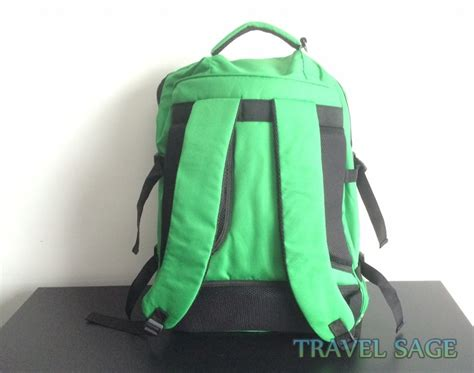 Cabin Max Cabin Max Barcelona Backpack Suitcase Luggage Approved