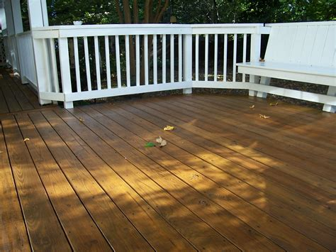 Behr Premium Deck Stain by Behr Premium Transparent Deck Fence Siding