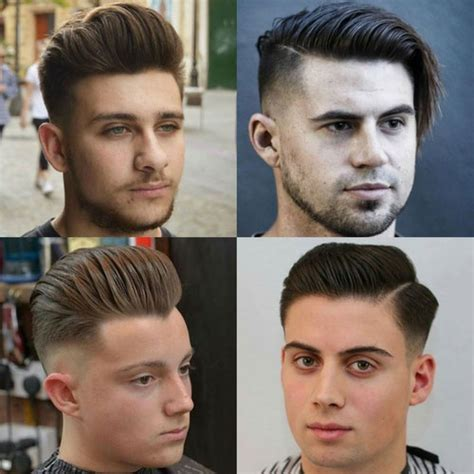 hairstyle    face guy quora