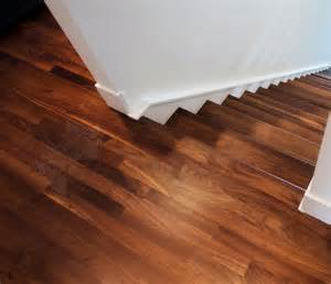 5 quot unfinished walnut grade hardwood floor special clearance