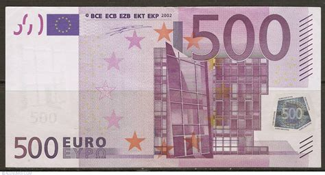 cuisine 2000 euros pin 500 2002 front on