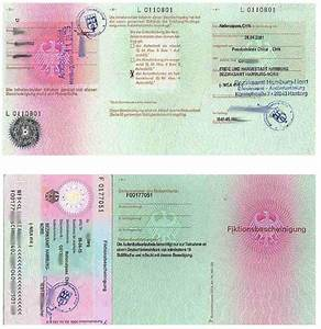 Eu Applied For Blue Card In Germany Visa Expired Can I