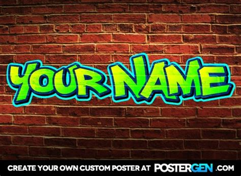 Graffiti Poster Maker  Funny Posters  Custom Posters. Footer Html Css Template. Timeline Template For Powerpoint. Funeral Program Template Word. Wedding Dj Contract Template. Word Calendar Template 2016. Wedding Reception Program Template. Restaurant Cleaning Checklist Template. Weekly Work Schedule Template Pdf