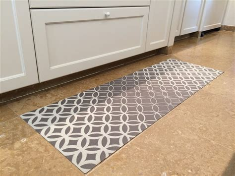 grand tapis de cuisine tapis de cuisine décorative impression 06 ehome