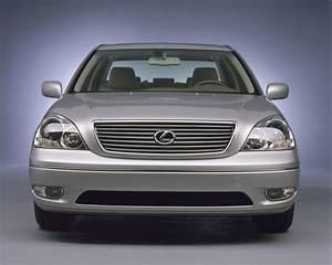 Hello  Lexus Ls 430  Goodbye  Nissan Gt