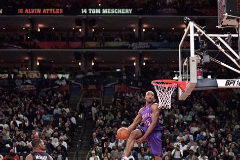 What Are The Best Dunks In Dunk Contest History Sports