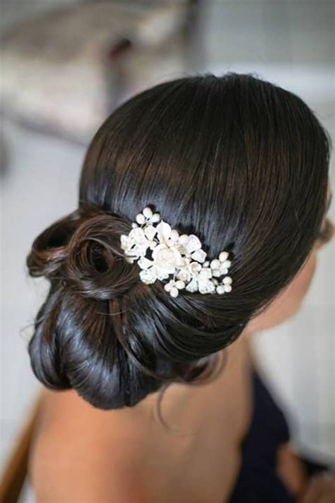 maid  honor hairstyles  maids  pinterest