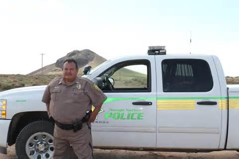 Navajo Nation Police